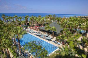 Meryan Hotel. Турция на Майские праздники.