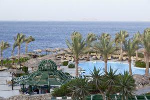 Новогодние туры в Египет. Coral Beach Tiran Resort