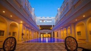Новогодние туры в Египет. Il Mercato Hotel (ex.Iberotel Il Mercato)