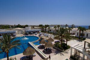 Новогодние туры в Египет. Maritim Jolie Ville Resort Casino