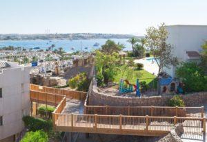 Новогодние туры в Египет. Tropitel Naama Bay