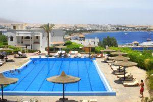 Новогодние туры в Египет. Tropitel Naama Bay 5