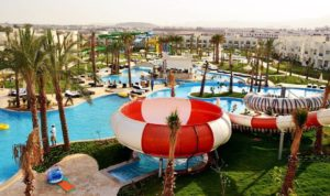 Новогодние туры в Шарм Эль Шейх. Le Royal Holiday Aqua Park