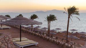 Новый Год в Египте. Coral Beach Tiran Resort