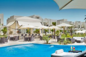 Новый Год в Египте. Le Royal Holiday Aqua Park