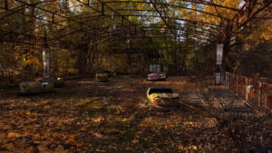 Private tour to Chernobyl and Prypiat