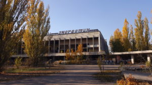 Private tours to Chernobyl Zone