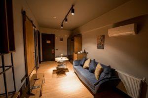 The Kayseri Loft Hotel. Горящий горнолыжный тур на Новый Годю