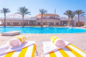 Туры в Египет на Новый Год. Coral Beach Tiran Resort