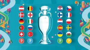 Евро-2020 в Амстердаме и Бухаресте. Авиабилеты на матчи Евро-2020.