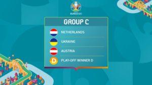 Евро-2020. Авиабилеты на матчи Евро-2020.