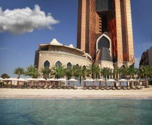 Раннее бронирование туров в Абу-Даби. Bab Al Qasr Hotel.