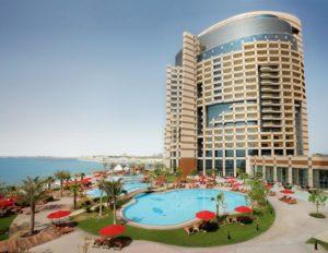 Раннее бронирование туров в Абу-Даби. Khalidiya Palace Rayhaan by Rotana, Abu Dhabi