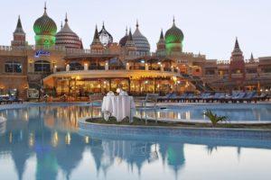 Раннее бронирование туров в Египет. Albatros Aqua Blu Resort