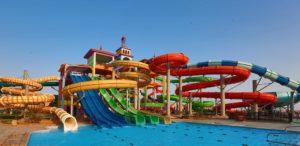 Раннее бронирование туров в Египет. Charmillion Gardens Aquapark