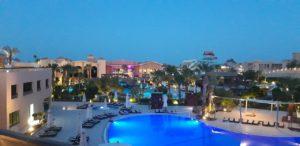 Раннее бронирование туров в Египет. Coral Sea Aqua Club