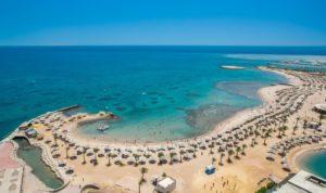 Раннее бронирование туров в Египет. Golden Five Paradise