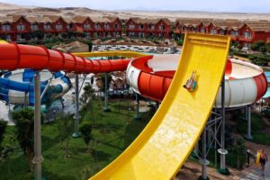 Раннее бронирование туров в Египет. Jungle Aqua Park