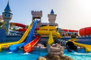 Раннее бронирование туров в Египет. Serenity Fun City