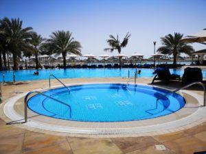 Раннее бронирование туров в Эмираты. InterContinental Abu Dhabi
