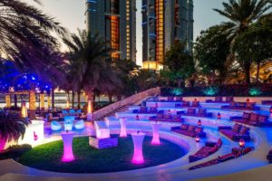 Раннее бронирование туров в ОАЭ. Sheraton Abu Dhabi Hotel & Resort