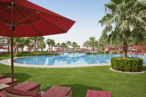 Туры в Абу-Даби, ОАЭ. Khalidiya Palace Rayhaan by Rotana, Abu Dhabi