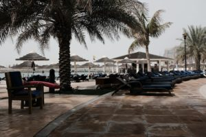 Туры в Абу-Даби. InterContinental Abu Dhabi