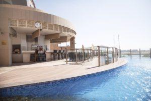 Туры в Абу-Даби. Лучшие отели Абу-Даби. Bab Al Qasr Hotel