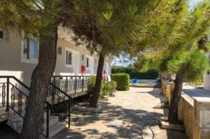 Туры в Грецию из Киева. Maria Studios & Apartments