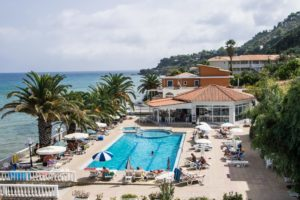 Туры в Грецию из Киева. Paradise Beach Hotel, Аргасси