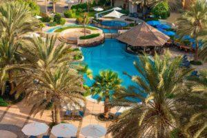 Туры в ОАЭ. Туры в Абу-Даби. Sheraton Abu Dhabi Hotel & Resort