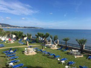 Туры в Закинтоф из Киева. Iliessa Beach
