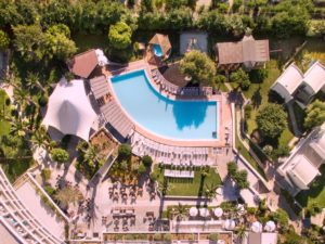 Agapi Beach Resort Premium All Inclusive. Туры в Грецию с детьми.