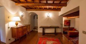 Гастрономический тур в Европу. Апартаменты в Италии, Тоскана.