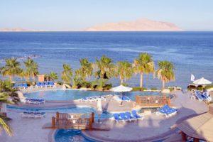 Горящие туры в Шарм из Киева. Cyrene Sharm Hotel