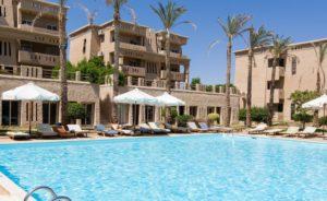 Горящий тур в Шарм. El Hayat Sharm Resort
