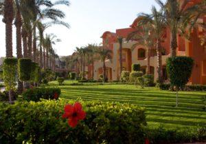 Туры в Sharm Plaza (Ex. Crowne Plaza Resort)