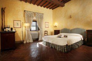 Туры в Италию Тоскану размещение в Badio a Coltibuono