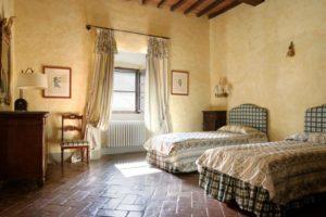 Туры в Италию Тоскану размещение в апартаментах Badio a Coltibuono
