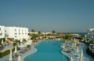 Туры в Шарм из Киева. Cyrene Sharm Hotel