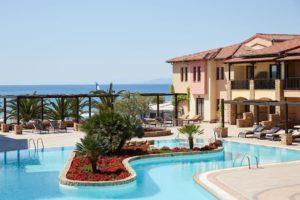 Anthemus Sea Beach Hotel and Spa Греция Элия