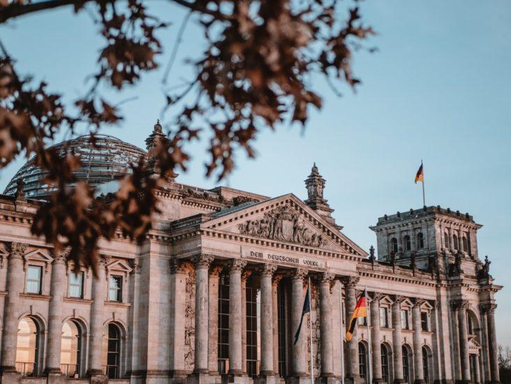Автобусный тур в Нидерланды без ночных переездов Берлин