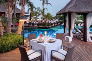 Barcelo Asia Gardens Hotel & Thai Spa Испания Коста Бланка