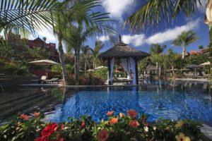 Barcelo Asia Gardens Hotel & Thai Spa Туры в Испанию