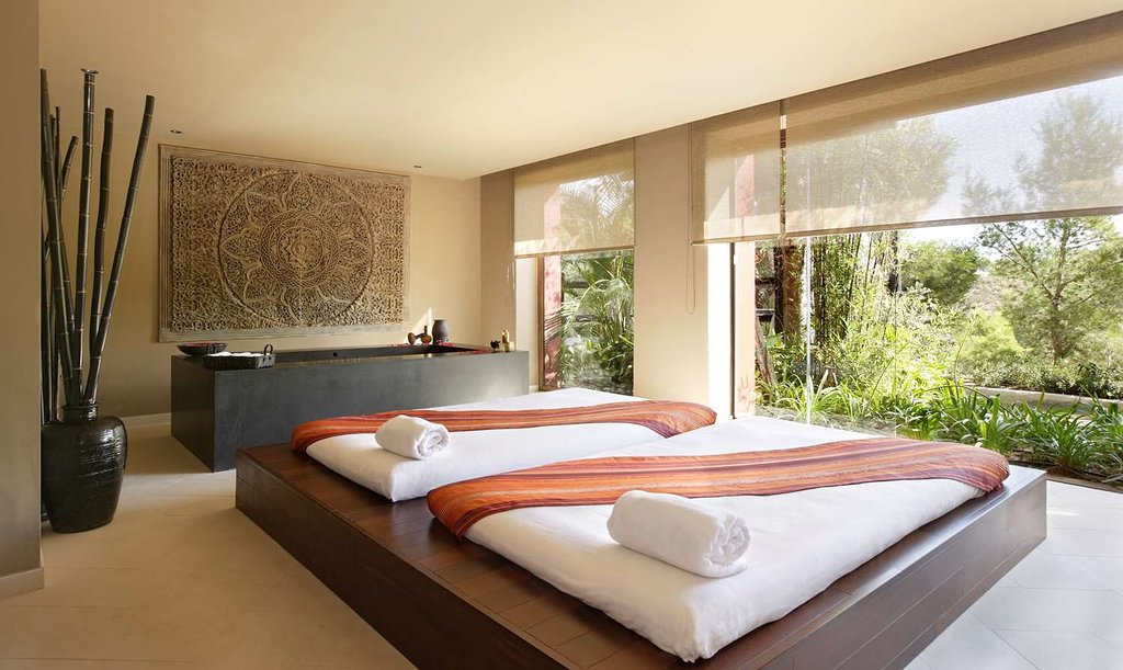 Barcelo Asia Gardens Hotel & Thai Spa Туры в Испанию спа отели