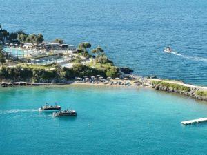 Corfu Imperial Grecotel Exclusive Resort Греция 2020