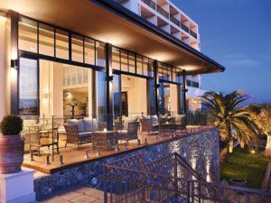 Corfu Imperial Grecotel Exclusive Resort Греция лето 2020