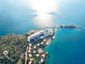 Corfu Imperial Grecotel Exclusive Resort Коммено
