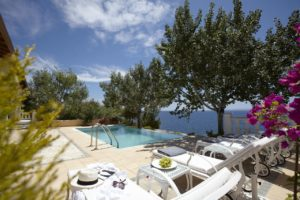 Danai Beach Resort & Villas Никити Греция 2020