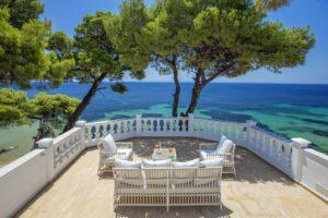 Danai Beach Resort & Villas Никити Греция 2020 раннее бронирование